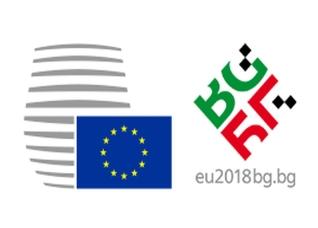 Presidência da UE - Bulgaria