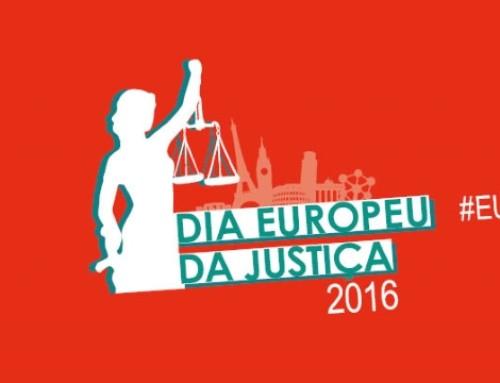 Dia Europeu da Justiça Civil 2016