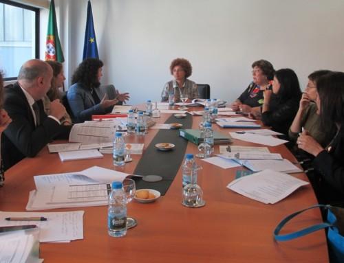 Operacionalização da mediação e da obtenção de prova em processos de responsabilidade parental transfronteiriços