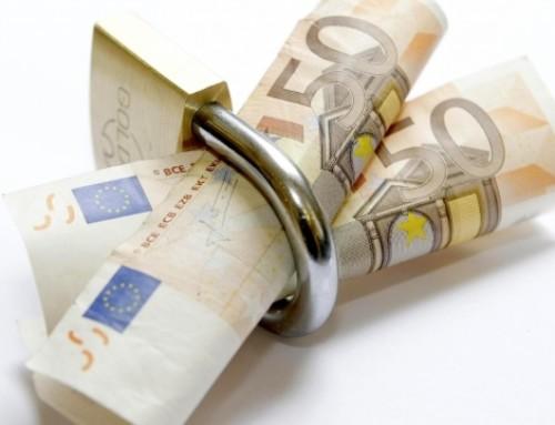 Entrou em vigor a Decisão Europeia de Arresto de Conta
