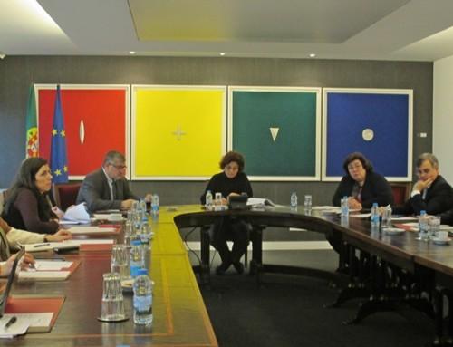 9ª Reunião Trimestral de Membros Nacionais da RJE Civil