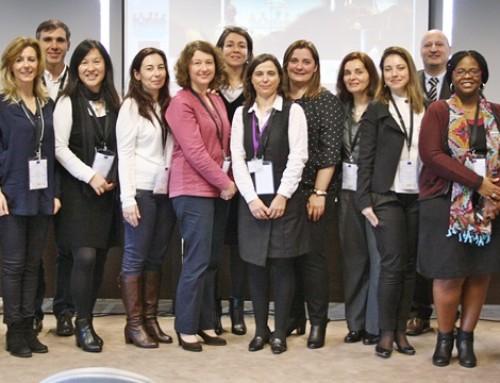 """Conferência de encerramento do projecto """"Formação judiciária europeia para funcionários e agentes judiciais"""""""