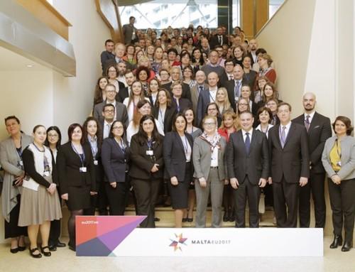64ª Reunião de Pontos de Contacto da RJE-Civil