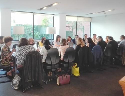 10ª Reunião Trimestral de Membros Nacionais da RJE-Civil