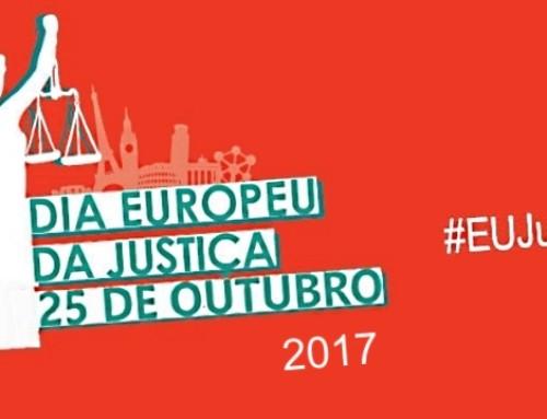 Dia Europeu da Justiça Civil 2017