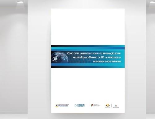 Obtenção de relatórios e informações sociais noutro Estado-Membro – Guia prático