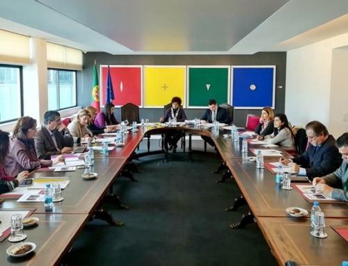 XII Reunião Trimestral de Trabalho de Membros Nacionais da RJE-Civil
