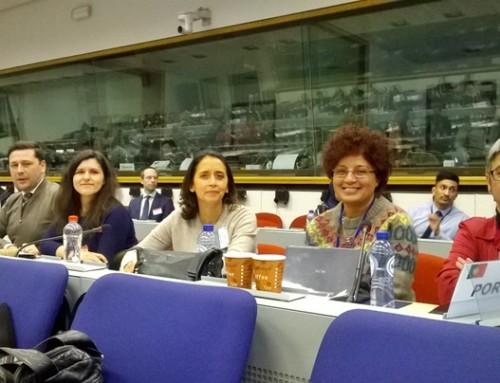 16.ª Reunião Anual de Pontos de Contacto da RJE Civil