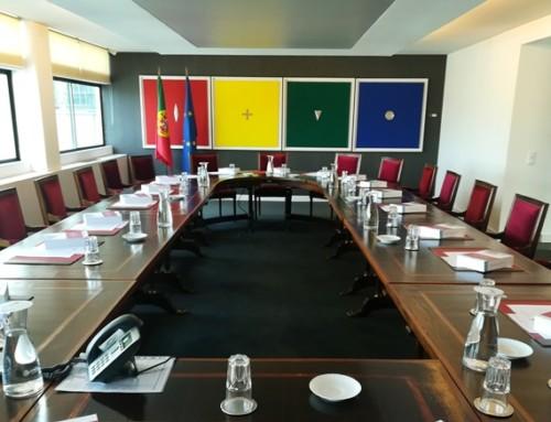 13.ª Reunião de Membros Nacionais da RJE-Civil