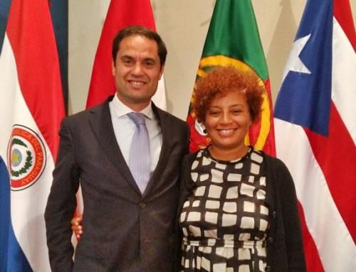 Primeira reunião preparatória da XX Cumbre Judicial Iberoamericana