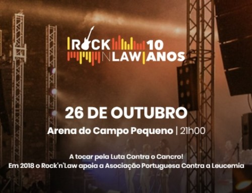 Rock N' Law – 10 anos