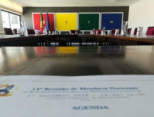 14ª Reunião Trimestral de Membros Nacionais da RJE-Civil