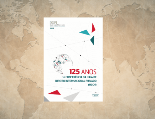 Os 125 anos da Conferência da Haia de Direito Internacional Privado