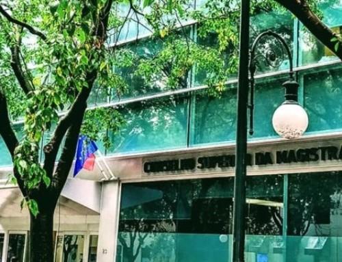 Nomeação em comissão de serviço de Oficiais de Justiça