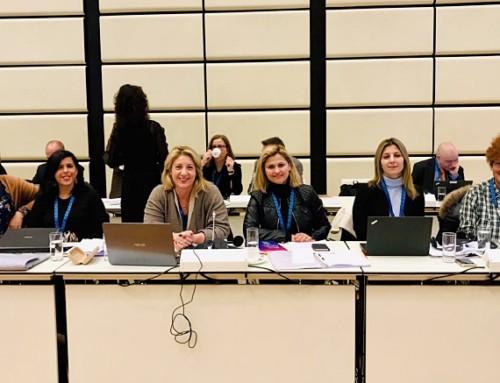 72.ª Reunião de Pontos de Contacto da RJE Civil