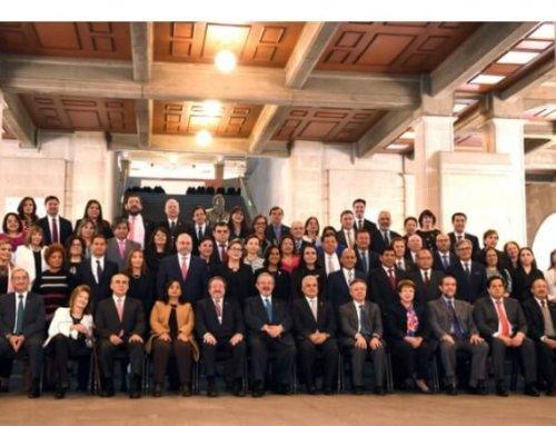 2ª Ronda de trabalhos da XX Cumbre Judicial Ibero-Americana
