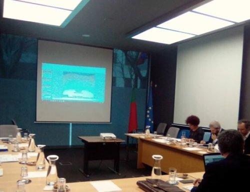16ª Reunião de membros nacionais da RJECivil