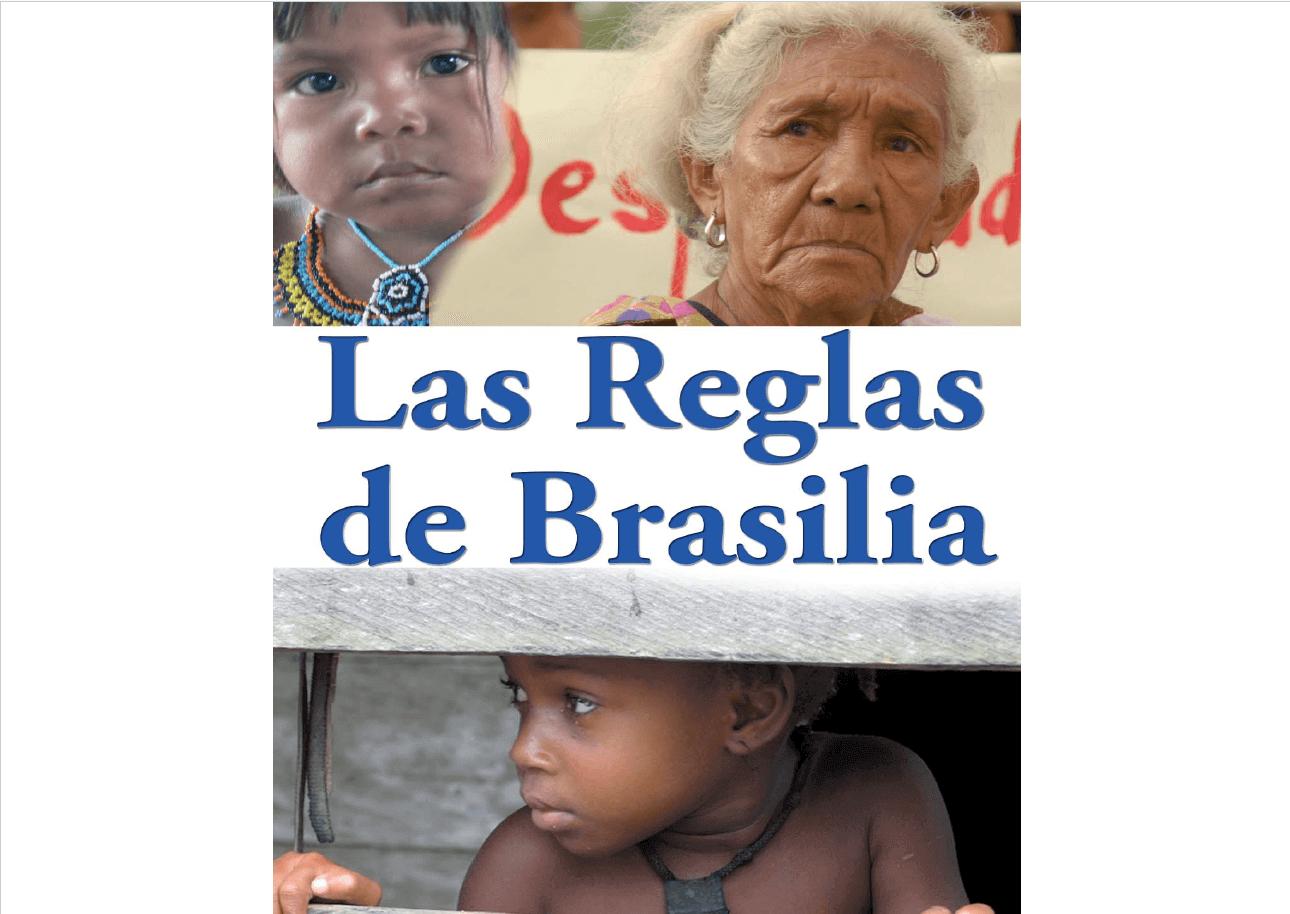 Reglas brasilia