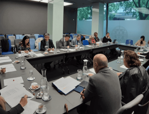 17ª Reunião de membros nacionais da Rede Judiciária Europeia em Matéria Civil e Comercial