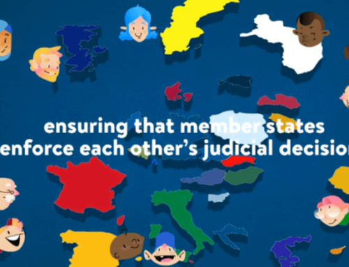 Regulamento Bruxelas IIa reformulado
