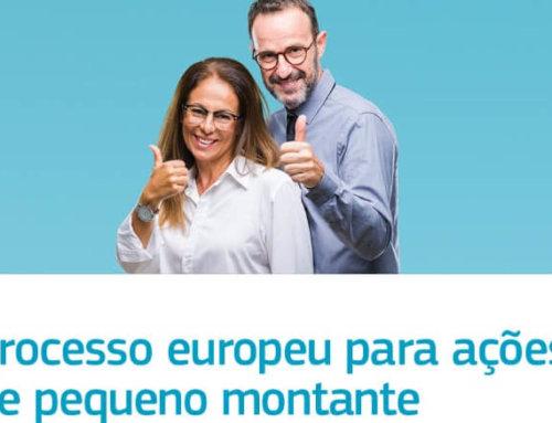 Campanha informativa sobre as Ações de Pequeno Montante