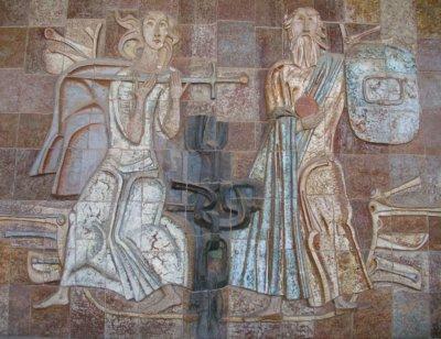 Palácio da Justiça by Ricarda Melo 1