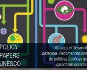 TIC Desenvolvimento Sustentável