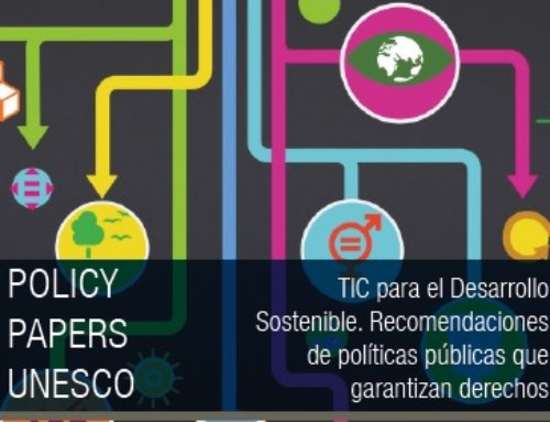 Curso e- Learning –  Tech for Good: The Role of ICT in Achieving the SDGs