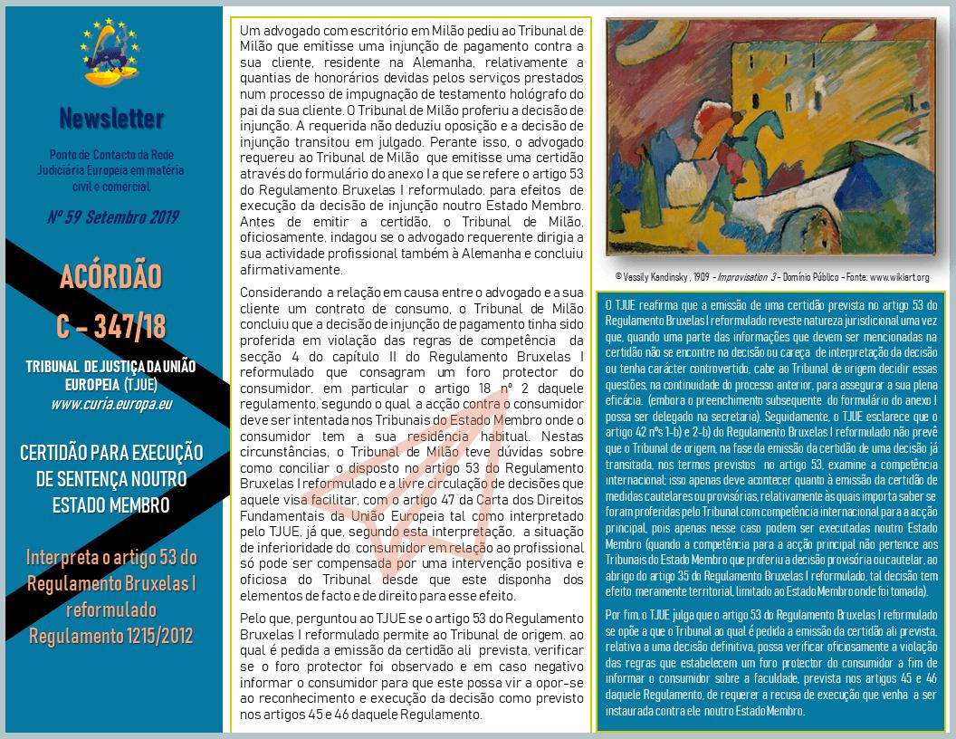 newsletter-59-Setembro-19