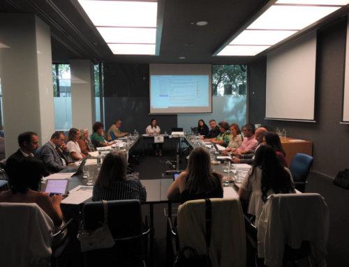18ª Reunião Trimestral de Membros Nacionais da RJE-Civil
