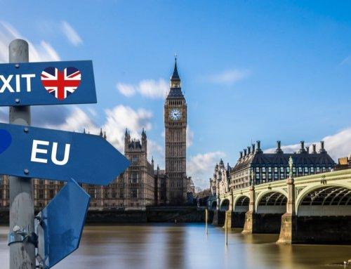 Perguntas e respostas sobre a saída do Reino Unido da União Europeia a 31 de janeiro de 2020