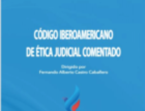 Código Ibero-Americano de Ética Judiciária