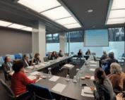 20ª Reunião Trimestral de Membros Nacionais da RJE Civil